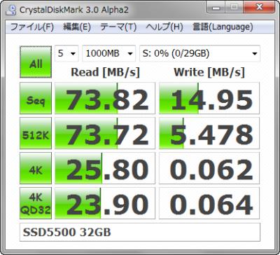 SSD5000