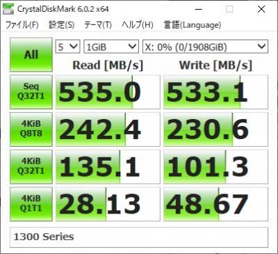 1300 CDM 1GB