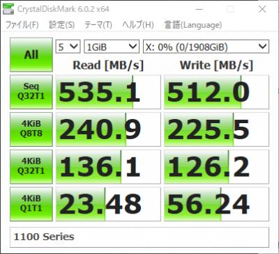 1100 CDM 1GB